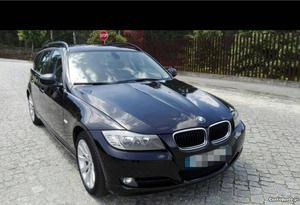 BMW 318 D Touring Lifestyle Janeiro/11 - à venda - Ligeiros