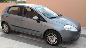Fiat Grande Punto Multijet Maio/08 - à venda - Ligeiros