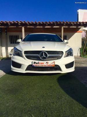 Mercedes-Benz CLA 220 AMG Março/14 - à venda - Ligeiros