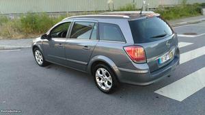 Opel Astra Cosmo 1.7 cdti Julho/05 - à venda - Ligeiros