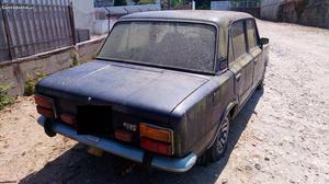 Fiat 124 is Janeiro/80 - à venda - Ligeiros Passageiros,