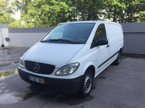 Mercedes-Benz Vito 109cdi longa Fevereiro/10 - à venda -