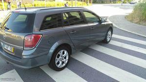 Opel Astra 1.7 Cdti Cosmo Julho/05 - à venda - Ligeiros