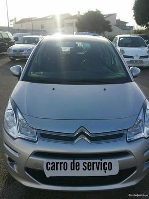 Citroën C3 1.6 bluehdi Setembro/15 - à venda - Ligeiros