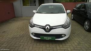 Renault Clio  dci 90 cv Agosto/13 - à venda - Ligeiros