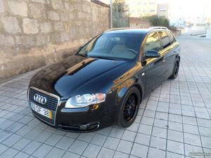 Audi A4 2.0 tdi 140 cv Março/07 - à venda - Ligeiros