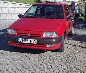 Citroën Saxo saxo Fevereiro/97 - à venda - Ligeiros