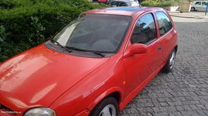 Opel Corsa com tecto de abrir Abril/97 - à venda - Ligeiros