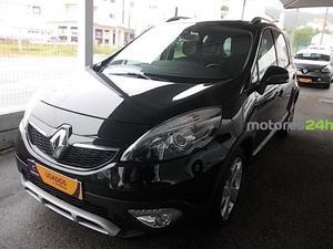 Renault Scénic XMOD 1.5 dCi Sport SS