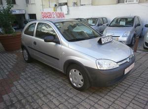 Opel Corsa 1.7 DTi - VAN
