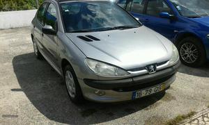 Peugeot  XT Abril/00 - à venda - Ligeiros