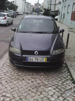 Fiat Stilo stilo Março/03 - à venda - Ligeiros