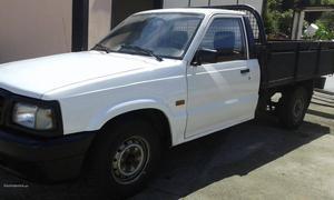 Mazda B lugares Maio/98 - à venda - Pick-up/