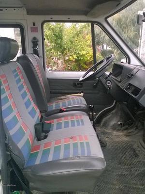 Renault Trafic 7 lugares Maio/92 - à venda - Ligeiros