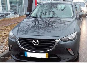 Mazda Cx-3 Evolve Outubro/16 - à venda - Ligeiros