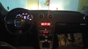 Audi A3 Sport Janeiro/10 - à venda - Ligeiros Passageiros,