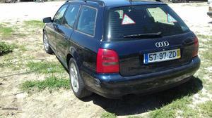 Audi A4 A4 Abril/97 - à venda - Ligeiros Passageiros,