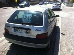Citroën Saxo 1.5 d Agosto/97 - à venda - Ligeiros