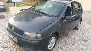 Fiat Punto punto v Junho/02 - à venda - Ligeiros