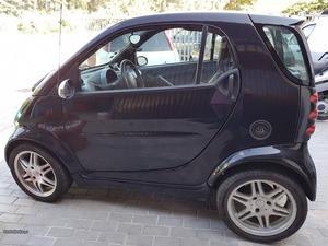 Smart ForTwo Brabus Novembro/04 - à venda - Ligeiros