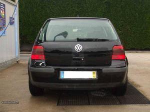 VW Golf confort Maio/98 - à venda - Ligeiros Passageiros,