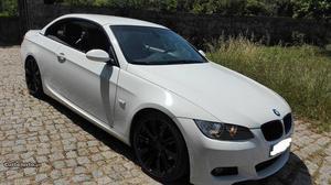 BMW D Cabrio Pack M Julho/08 - à venda - Ligeiros