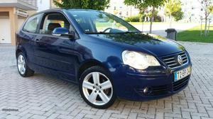 VW Polo 1.4 tdi trendline 2lugares é Maio/06 - à venda -