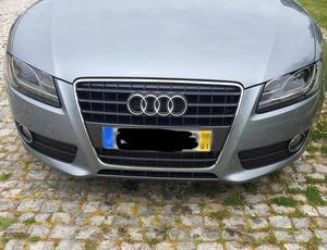 Audi A5 2.7 TDI Janeiro/08 - à venda - Ligeiros