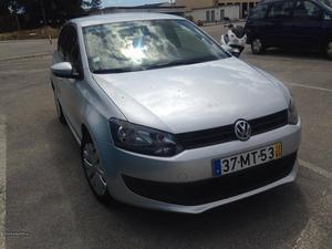 VW Polo tdi Março/12 - à venda - Ligeiros Passageiros,