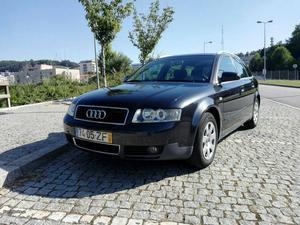 Audi A4 B6 Junho/04 - à venda - Ligeiros Passageiros, Porto