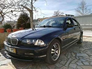 BMW 320 e46 Dezembro/98 - à venda - Ligeiros Passageiros,