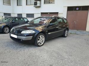 Renault Mégane privilege Julho/05 - à venda - Ligeiros