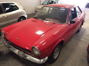 Fiat 124 Sport Janeiro/80 - à venda - Ligeiros Passageiros,