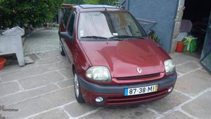 Renault Clio Renault Clio 2 Dezembro/98 - à venda -