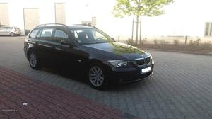 BMW 318 d touring Janeiro/08 - à venda - Ligeiros