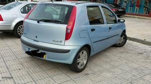 Fiat Punto Fiat Punto v Julho/00 - à venda - Ligeiros