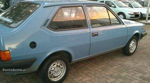 Volvo  GL Coupe Outubro/81 - à venda - Ligeiros
