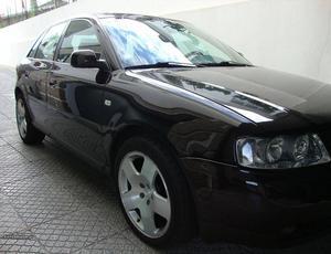 Audi A3 1.9 TDI - 5 portas Setembro/99 - à venda - Ligeiros