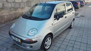 Daewoo Matiz gasolina 800 cc Maio/99 - à venda - Ligeiros