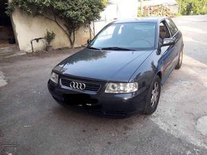 Audi A3 8l Maio/98 - à venda - Ligeiros Passageiros, Porto