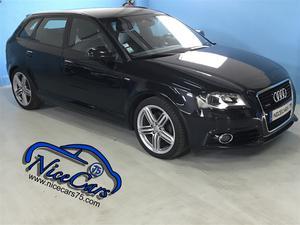 Audi A3 Quattro S-Line