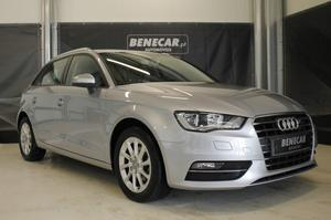 Audi A3 Sportback 1.6 TDI Attraction Business Line