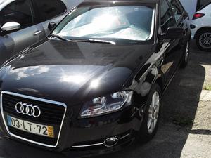 Audi A3 a3 sportback
