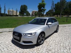 Audi A6 Avant 2.0 TDi Multitronic Business Line (177cv)