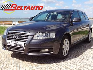 Audi A6 Avant 2.7 TDi V6 Exclusive Multitronic (190cv)