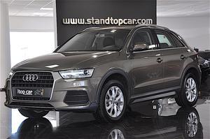 Audi Q3 2.0 TDI Design (120cv) (5p)