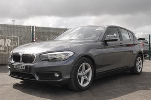 BMW Série 1 d Efficient Dynamics Advantage