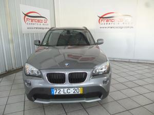 BMW X1 18 d sDRIVE (5P)