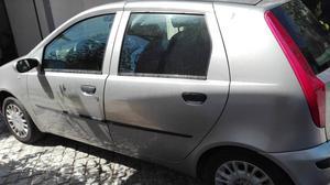 Fiat Punto HLX 16v Janeiro/00 - à venda - Ligeiros