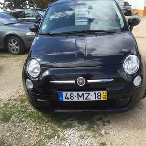 Fiat V Multijet S S&S (95cv) (3p)